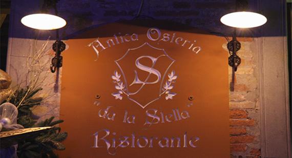 restaurant in Urbino