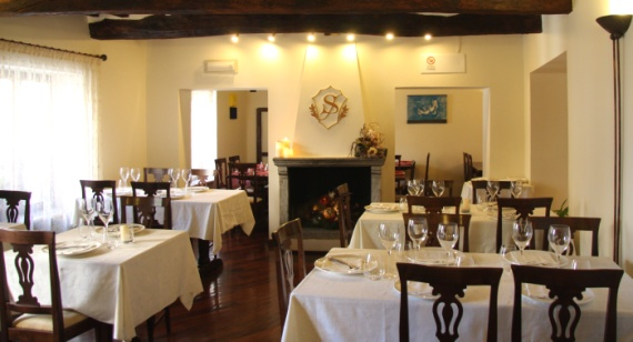 restaurant in Urbino